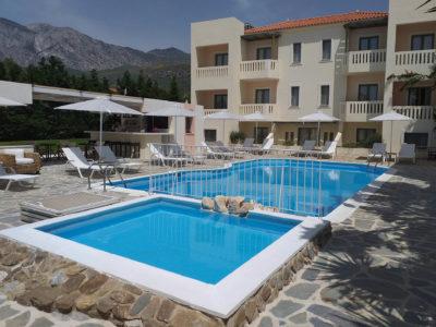 Aphrodite Hotel Samos (1)