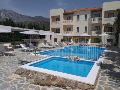 Aphrodite Hotel Samos (2)