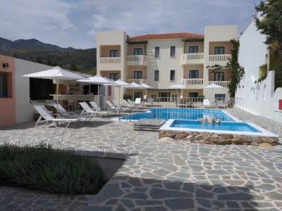 Aphrodite Hotel Samos (5)