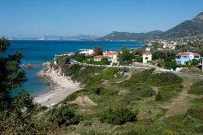Aphrodite Hotel & Suites Samos (9)