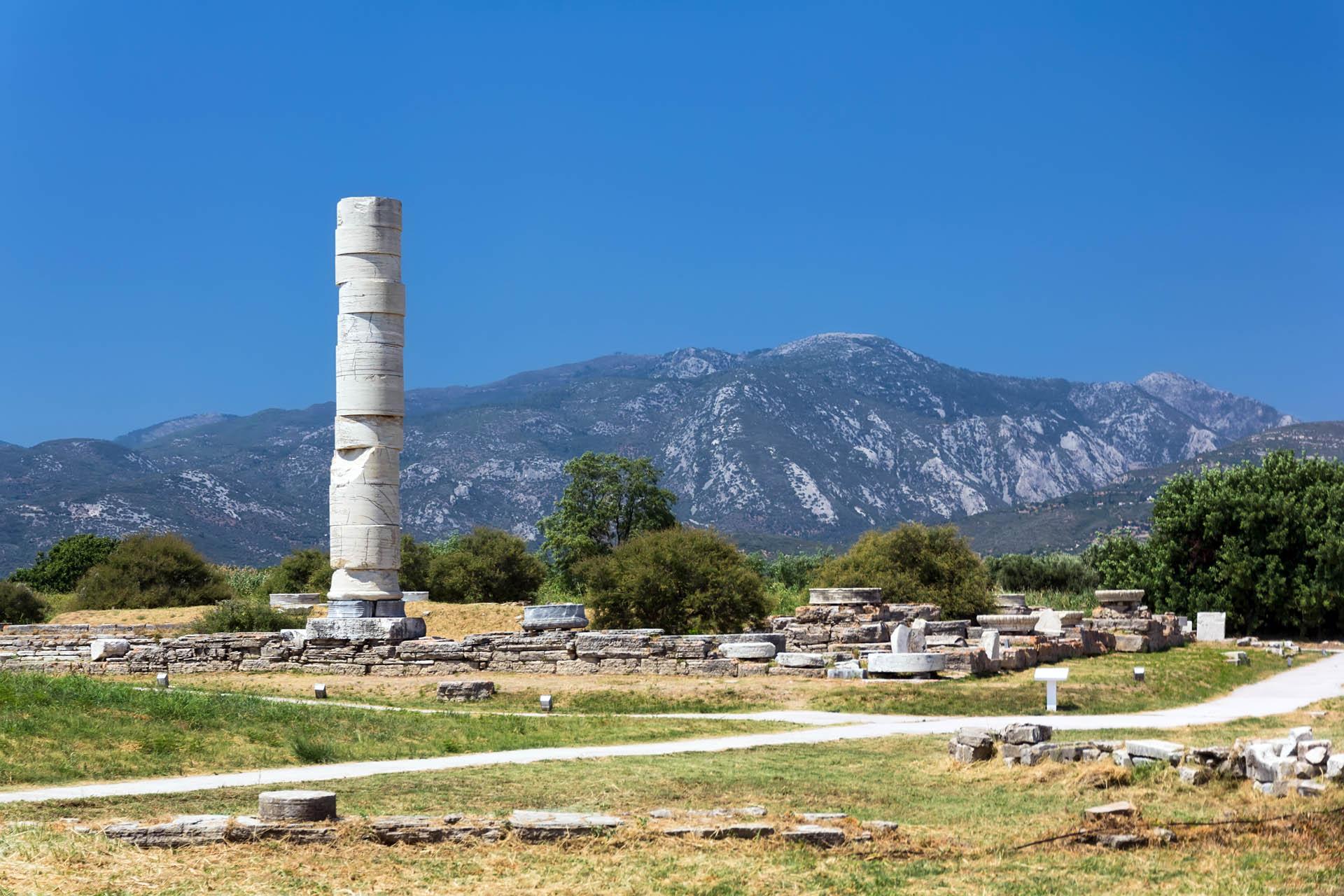 Samos Heraionu
